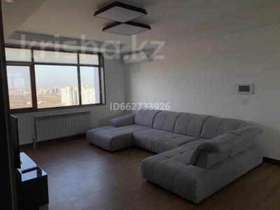 4-комнатная квартира, 130 м², 23/25 этаж, Нажимеденова 4 за 77 млн 〒 в Нур-Султане (Астана) — фото 13