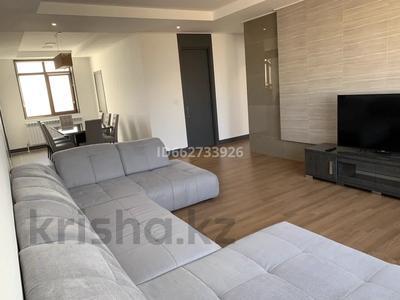 4-комнатная квартира, 130 м², 23/25 этаж, Нажимеденова 4 за 77 млн 〒 в Нур-Султане (Астана) — фото 14