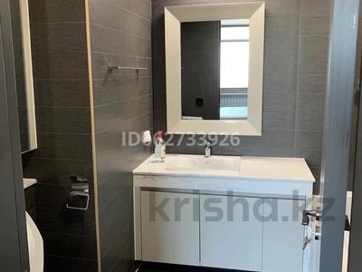 4-комнатная квартира, 130 м², 23/25 этаж, Нажимеденова 4 за 77 млн 〒 в Нур-Султане (Астана) — фото 24