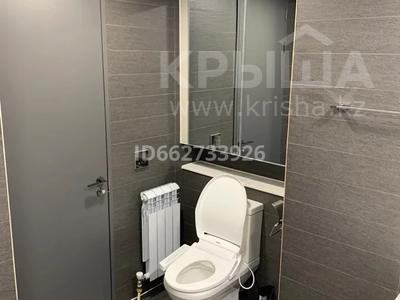 4-комнатная квартира, 130 м², 23/25 этаж, Нажимеденова 4 за 77 млн 〒 в Нур-Султане (Астана) — фото 25