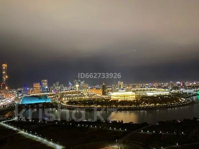 4-комнатная квартира, 130 м², 23/25 этаж, Нажимеденова 4 за 77 млн 〒 в Нур-Султане (Астана) — фото 31
