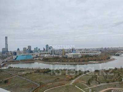 4-комнатная квартира, 130 м², 23/25 этаж, Нажимеденова 4 за 77 млн 〒 в Нур-Султане (Астана) — фото 32