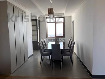 4-комнатная квартира, 130 м², 23/25 этаж, Нажимеденова 4 за 77 млн 〒 в Нур-Султане (Астана) — фото 5