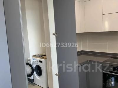 4-комнатная квартира, 130 м², 23/25 этаж, Нажимеденова 4 за 77 млн 〒 в Нур-Султане (Астана) — фото 9