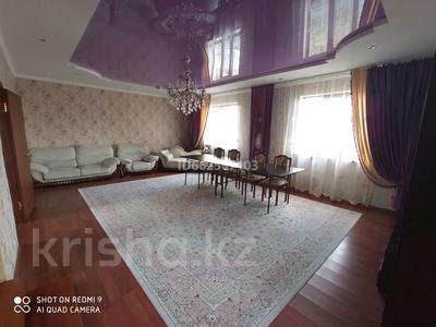 5-комнатный дом, 165 м², 5 сот., мкр Саялы, Акшагыл 17 за 45 млн 〒 в Алматы, Алатауский р-н — фото 2