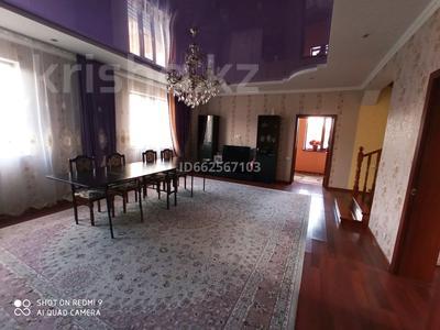 5-комнатный дом, 165 м², 5 сот., мкр Саялы, Акшагыл 17 за 45 млн 〒 в Алматы, Алатауский р-н — фото 3