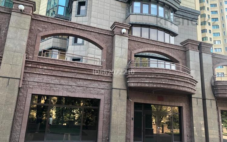 Коммерческое помещение за 4.5 млн 〒 в Алматы, Алмалинский р-н