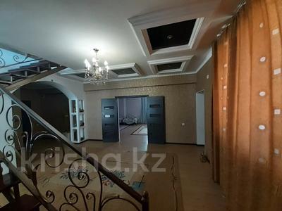 5-комнатный дом, 320 м², 6 сот., Кыргауылды за 45 млн 〒