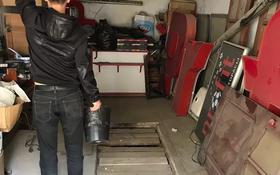 гараж за 1.5 млн 〒 в Шымкенте, Абайский р-н