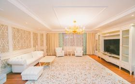 5-комнатная квартира, 250 м², 15/27 этаж, проспект Рахимжана Кошкарбаева 8 за 230 млн 〒 в Нур-Султане (Астана), Алматы р-н