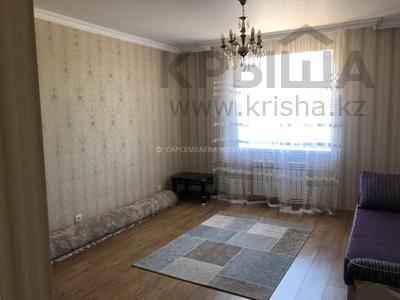 1-комнатная квартира, 47 м², 8/9 этаж, Толе Би 55 за 17.3 млн 〒 в Нур-Султане (Астане), Есильский р-н
