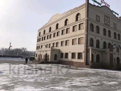 Здание, площадью 3000 м², мкр Боралдай (Бурундай) за 490 млн 〒 в Алматы, Алатауский р-н