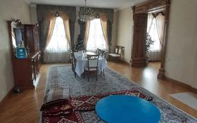 6-комнатный дом помесячно, 650 м², 15 сот., мкр Рахат, Мкр Рахат Бердыбая — Арыстанбаба за 2.7 млн 〒 в Алматы, Наурызбайский р-н