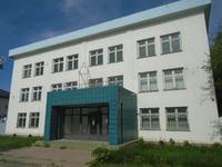Здание, площадью 686.2 м²
