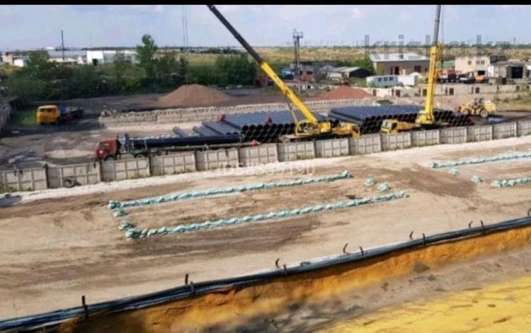 Промбаза 10 га, Дулатова 188 за ~ 1.1 млрд 〒 в Нур-Султане (Астана), Сарыарка р-н