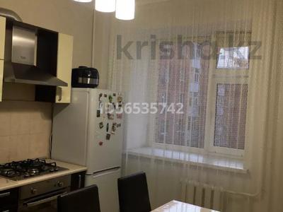 2-комнатная квартира, 71.5 м², 4/6 этаж, Молдагуловой 3 за 25 млн 〒 в Уральске — фото 8