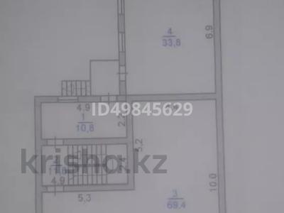 Здание, Ерубаева 116 площадью 525 м² за 650 000 〒 в Туркестане — фото 15