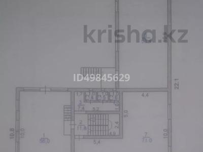 Здание, Ерубаева 116 площадью 525 м² за 650 000 〒 в Туркестане — фото 16