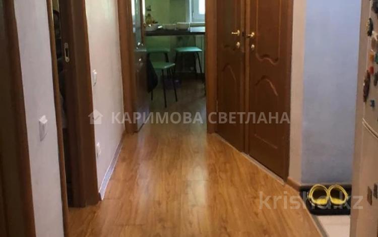 3-комнатная квартира, 65 м², 3/5 этаж, мкр Орбита-1, Мкр Орбита-1 за 27.5 млн 〒 в Алматы, Бостандыкский р-н