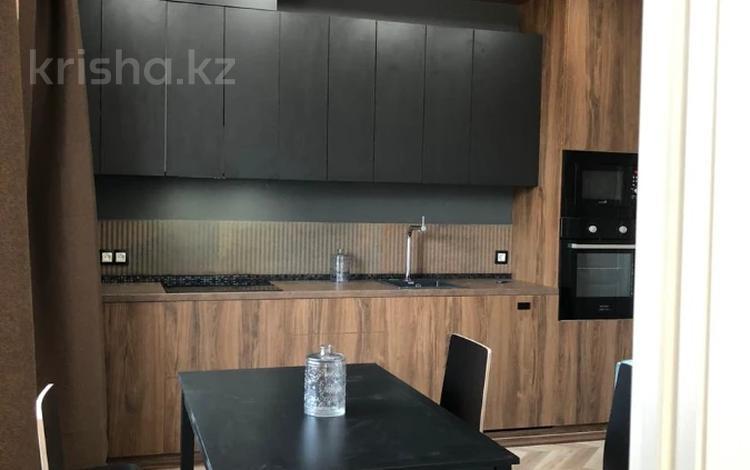 2-комнатная квартира, 66 м², 4/21 этаж, Снегина Дмитрия — Мендикулова за 49.7 млн 〒 в Алматы, Медеуский р-н