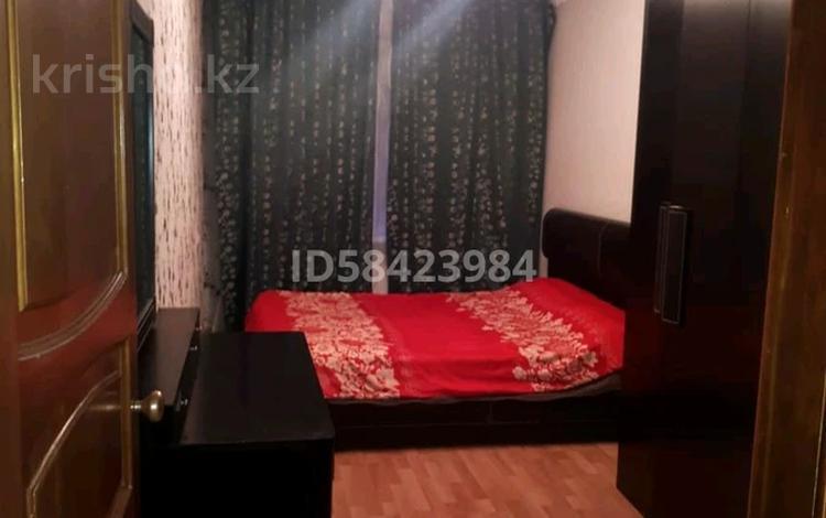 1-комнатная квартира, 66 м², 3/5 этаж по часам, Назарбаева 45 — Маметовой за 1 000 〒 в Алматы