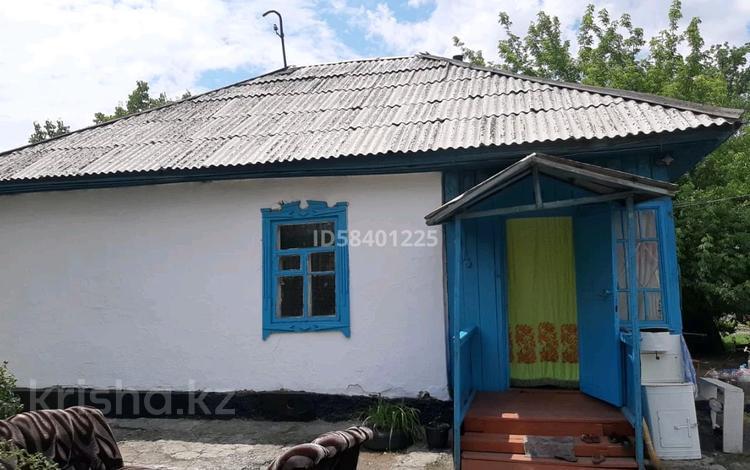 4-комнатный дом, 80 м², 7 сот., Слямова за 8 млн 〒 в Талдыкоргане