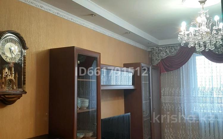2-комнатная квартира, 64.6 м², 2/9 этаж, Сатпаева 31 за 25.5 млн 〒 в Нур-Султане (Астана), Алматы р-н