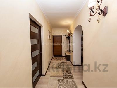 4-комнатная квартира, 94.5 м², 4/4 этаж, Бараева 14 за 29 млн 〒 в Нур-Султане (Астана), р-н Байконур