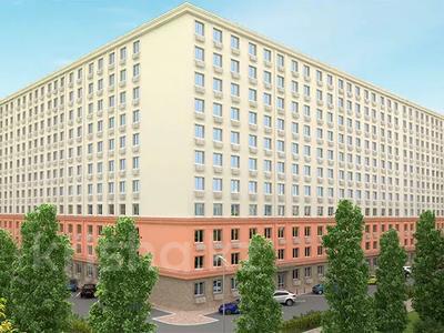 2-комнатная квартира, 53.26 м², 16-й мкр , 16 микрорайон, 15 участок за 7.1 млн 〒 в Актау, 16-й мкр