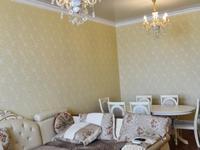 3-комнатная квартира, 130 м², 1/5 этаж помесячно, Омаровой 37 за 460 000 〒 в Алматы, Медеуский р-н