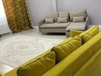 2-комнатная квартира, 60 м², 16/33 этаж посуточно, Аль-Фараби 7 за 30 000 〒 в Алматы, Бостандыкский р-н