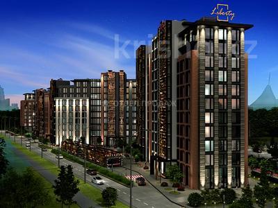 2-комнатная квартира, 80.48 м², Кайым Мухамедханова за ~ 36.2 млн 〒 в Нур-Султане (Астана), Есиль р-н — фото 3