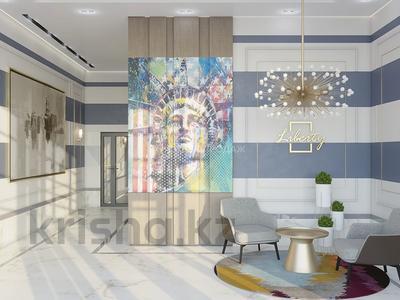 2-комнатная квартира, 80.48 м², Кайым Мухамедханова за ~ 36.2 млн 〒 в Нур-Султане (Астана), Есиль р-н — фото 6