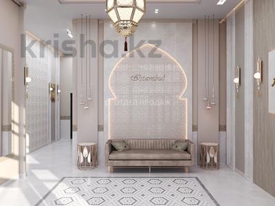 2-комнатная квартира, 80.48 м², Кайым Мухамедханова за ~ 36.2 млн 〒 в Нур-Султане (Астана), Есиль р-н — фото 7