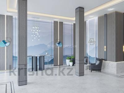 2-комнатная квартира, 80.48 м², Кайым Мухамедханова за ~ 36.2 млн 〒 в Нур-Султане (Астана), Есиль р-н — фото 8