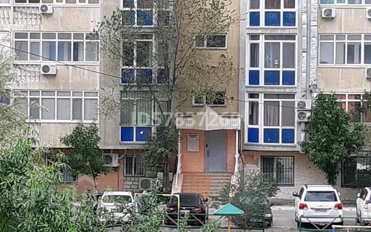 2-комнатная квартира, 56 м², 2/9 этаж, Сатпаева 2г за 30 млн 〒 в Атырау