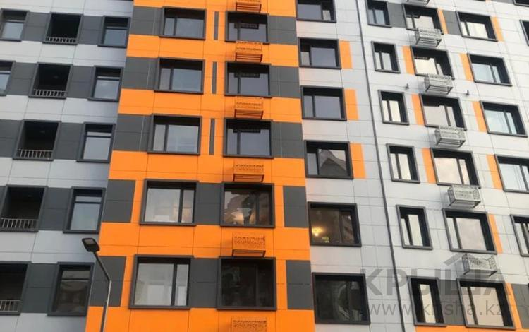 3-комнатная квартира, 96 м², 12/16 этаж, Сатпаева 90/43 за 42.5 млн 〒 в Алматы, Бостандыкский р-н