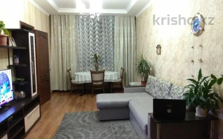 3-комнатная квартира, 85 м², 10 этаж помесячно, Иманбаевой 7а — Переулок Иманова за 170 000 〒 в Нур-Султане (Астана)