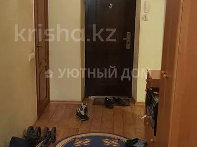 1-комнатная квартира, 40 м², 1/5 этаж помесячно, мкр Алмагуль, Гагарина 294 — Левитана за 100 000 〒 в Алматы, Бостандыкский р-н — фото 5