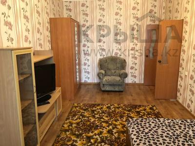 1-комнатная квартира, 37 м², 2/3 этаж посуточно, Абая 128 — Габдуллина за 5 000 〒 в Кокшетау — фото 2