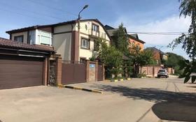 5-комнатный дом, 300 м², 7 сот., Караоткель 36 за 95 млн 〒 в Нур-Султане (Астана), Есиль р-н