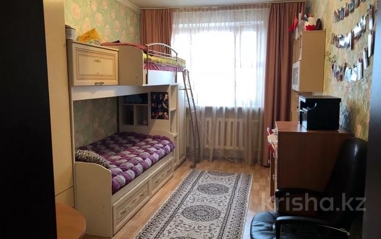 3-комнатная квартира, 96 м², 5/5 этаж, Мустафина — Абылай хана за 27 млн 〒 в Нур-Султане (Астана), Алматы р-н