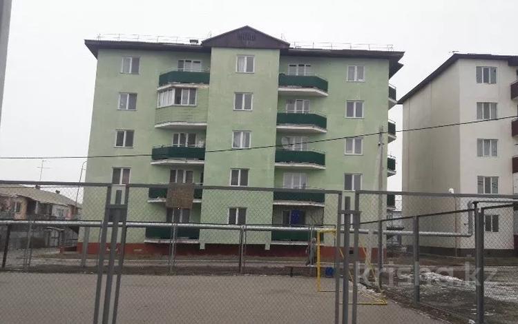 3-комнатная квартира, 61.3 м², 5/5 этаж, Чапаево за ~ 6.5 млн 〒