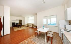 3-комнатная квартира, 120 м², 15 этаж посуточно, Динмухамеда Кунаева 12 за 17 000 〒 в Нур-Султане (Астана), Есильский р-н