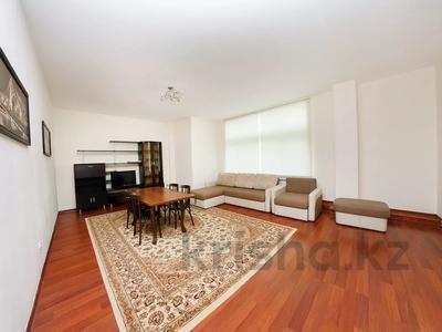 3-комнатная квартира, 120 м², 15 этаж посуточно, Динмухамеда Кунаева 12 за 17 000 〒 в Нур-Султане (Астана), Есиль р-н — фото 2