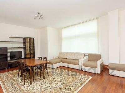 3-комнатная квартира, 120 м², 15 этаж посуточно, Динмухамеда Кунаева 12 за 17 000 〒 в Нур-Султане (Астана), Есиль р-н — фото 9