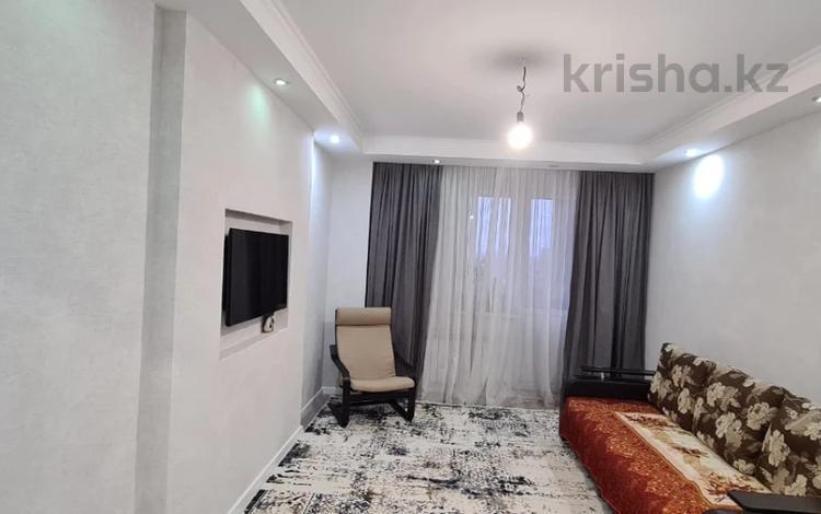 2-комнатная квартира, 56 м², 5/12 этаж, Айнакол за 18.8 млн 〒 в Нур-Султане (Астана), Алматы р-н
