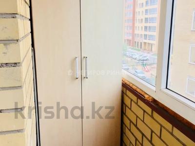 1-комнатная квартира, 32 м², 4/12 этаж, Косшыгулулы 10 за 10.3 млн 〒 в Нур-Султане (Астана), Сарыарка р-н — фото 6
