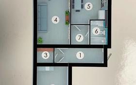 2-комнатная квартира, 84.83 м², 29а мкр за ~ 8.1 млн 〒 в Актау, 29а мкр