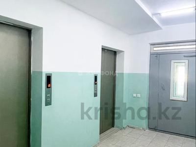 2-комнатная квартира, 80 м², 8/17 этаж, Тауелсиздик 34 за 29 млн 〒 в Нур-Султане (Астане), Алматы р-н